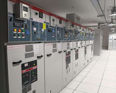 高压配电柜